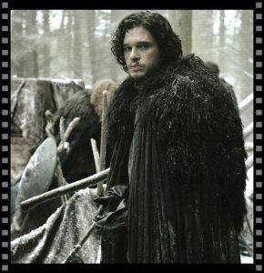 Cómo vestir a tu héroe: Jon Nieve