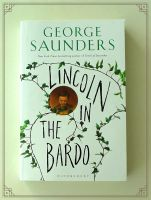 Book Tag de los planetas literarios: Lincoln In the Bardo