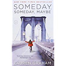 Muestra de Someday, Someday, Maybe