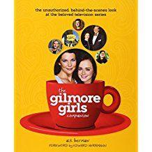 Muestra de The Gilmore Girls Companion
