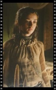 Cómo vestir a tu secundaria: Arya Stark