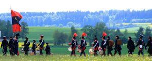 Reseña de El secreto de lady Sarah: guerras napoleónicas