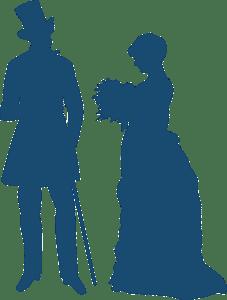 Reseña de El secreto de lady Sarah: pareja de época