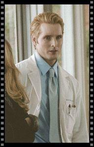 Cómo vestir a tu secundario II: Carlisle Cullen