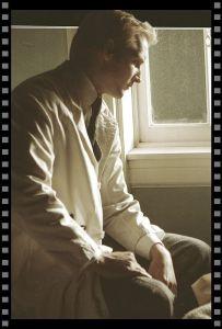 Cómo vestir a tu secundario II: Carlisle en el hospital
