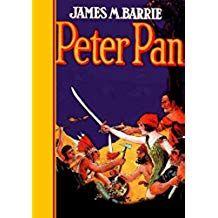 Muestra de Peter Pan y Wendy