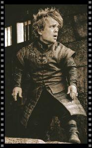 Cómo vestir a tu secundario II: Tyrion Lannister