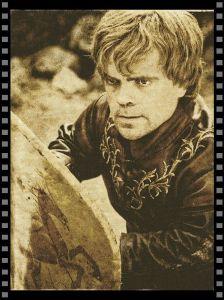 Cómo vestir a tu secundario II: Tyrion en combate