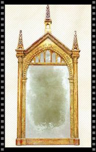 Cómo diseñar tu objeto especial: Espejo de Oesed 1