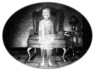 Reseña de Agencia Lockwood: fantasma infantil