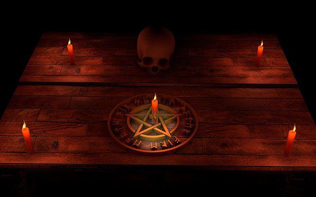Reseña de Imposible pero incierto: pentagrama de invocación