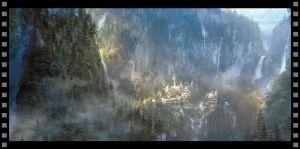 Cómo diseñar tu escenario especial: Rivendel 1