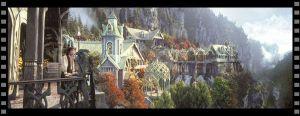 Cómo diseñar tu escenario especial: Rivendel 2