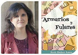 Esta Navidad regala autoras II: Ruth Ibáñez y Armarios y fulares
