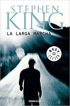 Book tag de despedida del 2018: La larga marcha