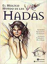Libros sobre hadas: El mágico mundo de las Hadas