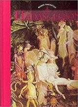 Libros sobre hadas: Hadas y Elfos