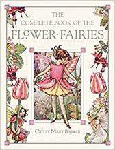 Libros sobre hadas: The Complete Book of the Flower Fairies