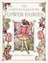 Libros sobre hadas: The Complete Book of the Flower Fairies