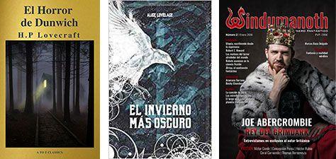 Book haul & Wrap up de febrero 2019: lecturas del mes