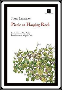 Reseña de bolsillo de Picnic en Hanging Rock