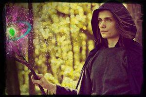 El mago Atreyu