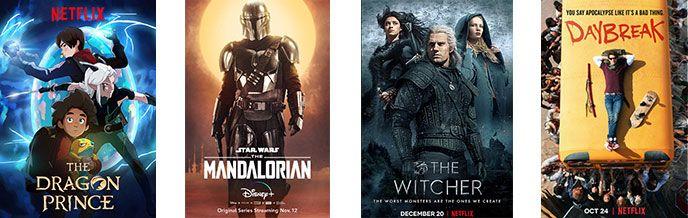 Book tag de despedida del 2019: tres mejores series (con extra)