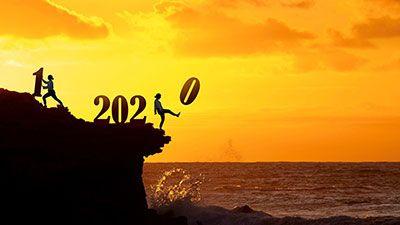Despedida del 2020