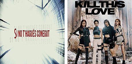 Dos mejores canciones del 2020