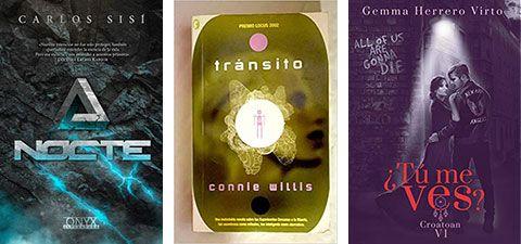 Octubre - libros paranormales 2020