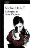 Muestra de La brigada de Anne Capestan