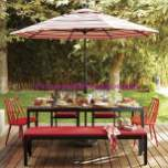Crate And Barrel-AlfrescoOutdoorCollection