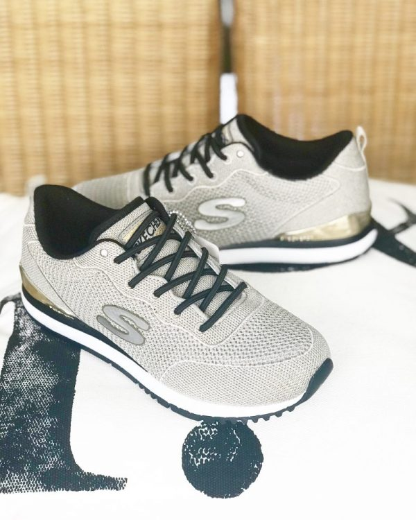 baskets sneakers Skechers