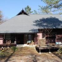 古民家カフェ「夢屋」