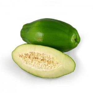 青木瓜 (Green Papaya)