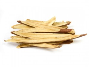甘草 (Licorice root ( gan cao ) )