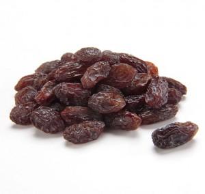 葡萄干与 Raisin