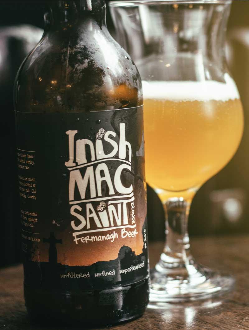 inish mac saint fermanagh
