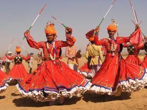 Festival du désert de Jaisalmer