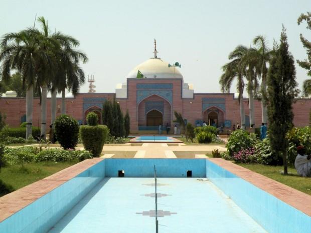8 Raison pour Voyager en Pakistan ou en Inde