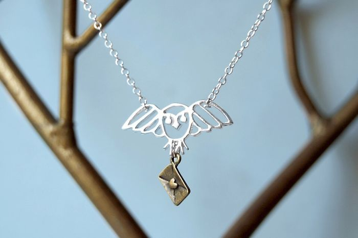 harry-potter-jewelry- bijoux de Harry Potter