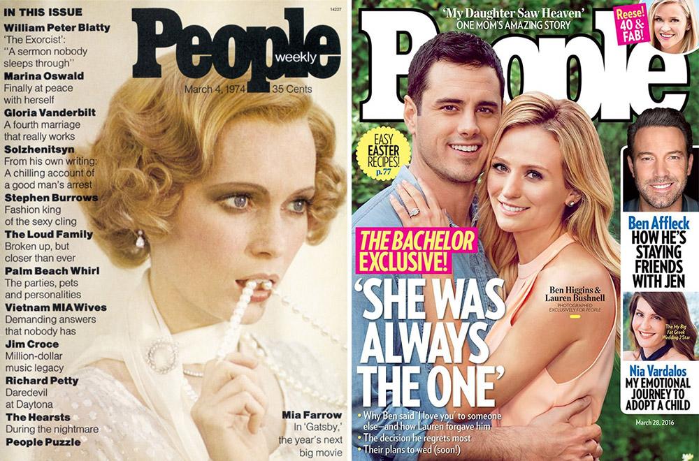 magazines