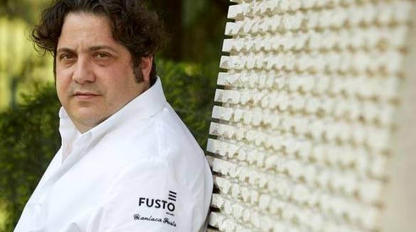 Le proposte gourmet del pastry chef Gianluca Fusto