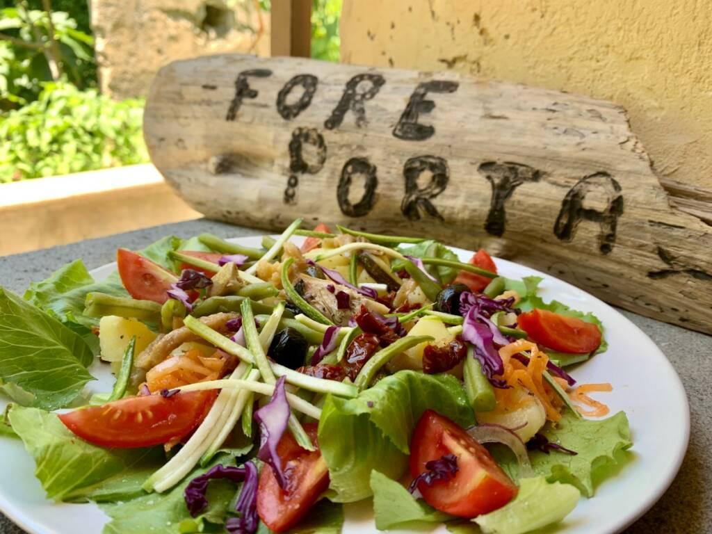 Storia di ripartenza in Costiera Amalfitana: l'Azienda Agricola Fore Porta, alle porte della Valle delle Ferriere