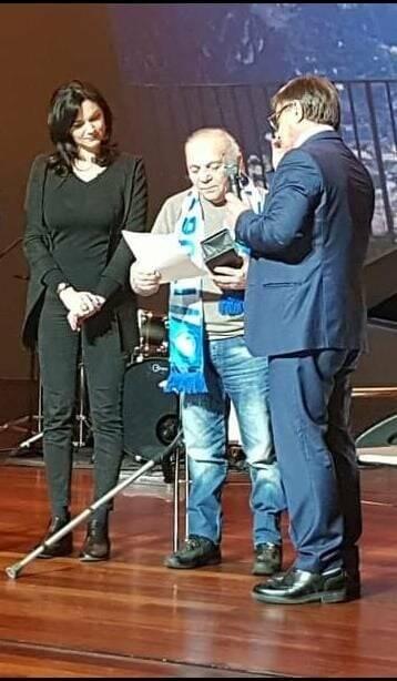 Ravello, il sindaco ricorda Salvatore Calce
