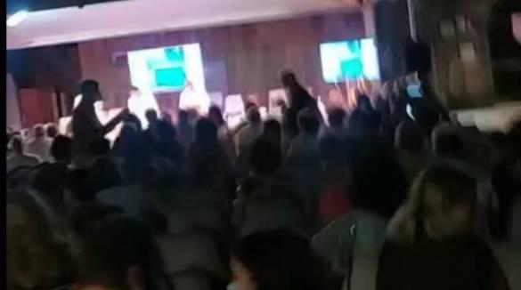 Evento di successo del Comune con associazione Cuochi  Penisola Sorrentina per Meta A Mare nostrum