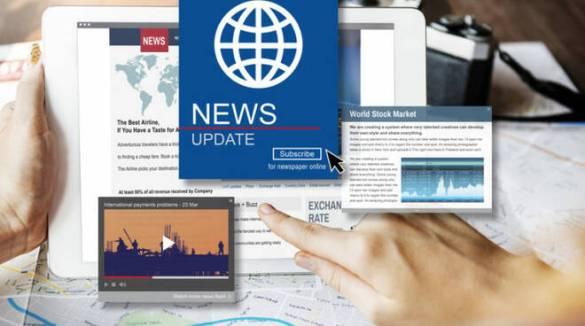 Positanonews a Glocal Sud a Marsala per le nuove frontiere del Giornalismo Digitale