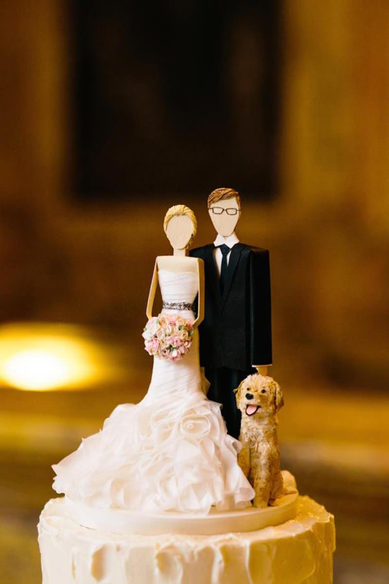 70 Topos De Bolo De Casamento Para Voc Se Inspirar ENoivado