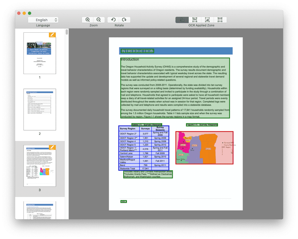 Enolsoft PDF Converter with OCR Mac 破解版 多功能PDF转换器