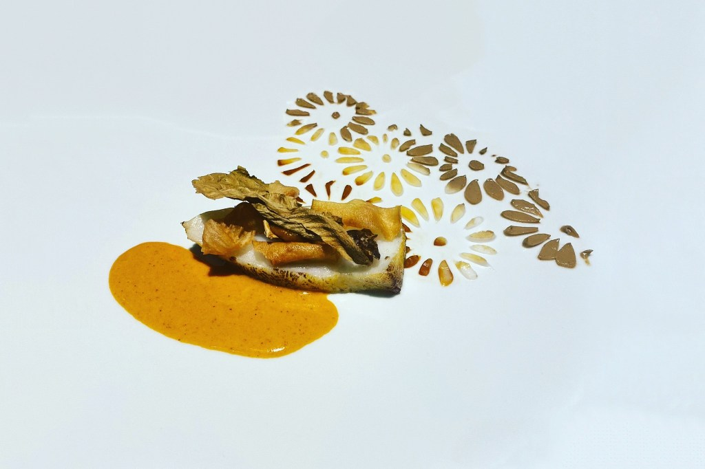 Osteria Francescana Menù If l'm Wrong l'm Right